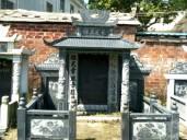 墓碑 套墓